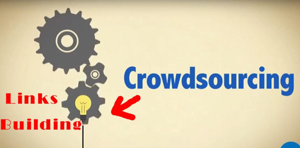 Crowdsourcing - Estrategias de Link Building